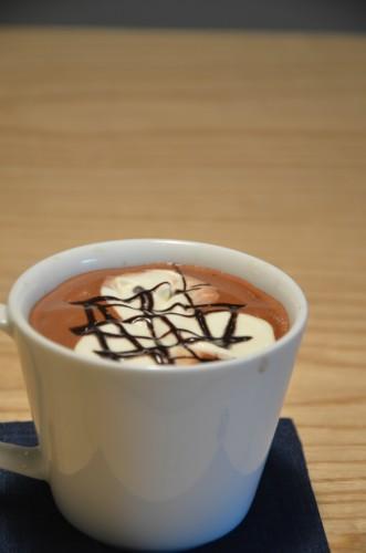カフェチョコラート