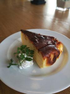 バスクチーズケーキ(バスチー)